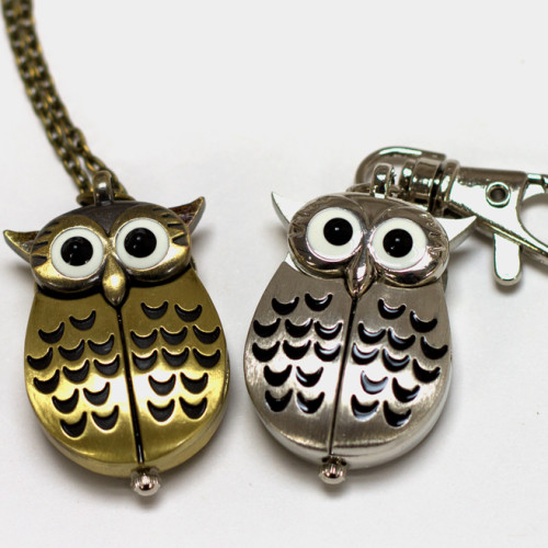 Watches-owls
